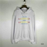Balenciaga Hoodies M-XXL (128)