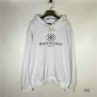 Balenciaga Hoodies M-XXL (129)
