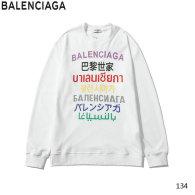 Balenciaga Hoodies M-XXL (152)