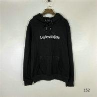 Balenciaga Hoodies M-XXL (132)