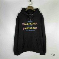 Balenciaga Hoodies M-XXL (134)