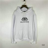 Balenciaga Hoodies M-XXL (145)