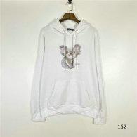 Balenciaga Hoodies M-XXL (136)