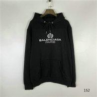 Balenciaga Hoodies M-XXL (143)