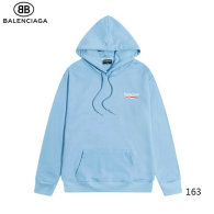 Balenciaga Hoodies M-XXL (147)