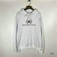 Balenciaga Hoodies M-XXL (142)