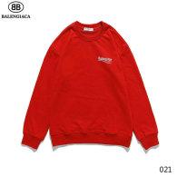 Balenciaga Hoodies M-XXL (151)