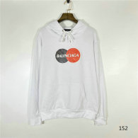 Balenciaga Hoodies M-XXL (130)