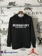 Burberry Hoodies S-XXL (2)