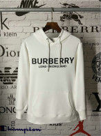 Burberry Hoodies S-XXL (1)
