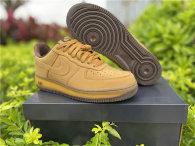 "Authentic Nike SB Dunk Low ""Wheat Mocha"" GS"