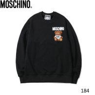 Moschino Hoodies M-XXL (101)