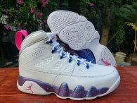 Air Jordan 9 Shoes AAA (30)