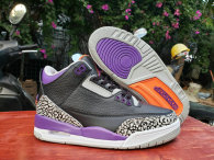 Air Jordan 3 Shoes AAA (68)