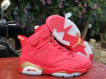 Air Jordan 6 Shoes AAA Quality (92)