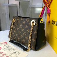 LV Handbag AAA (339)