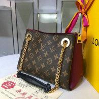 LV Handbag AAA (338)
