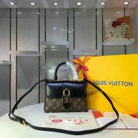 LV Handbag AAA (329)