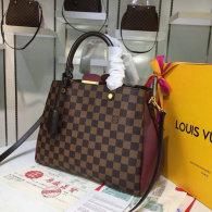 LV Handbag AAA (312)