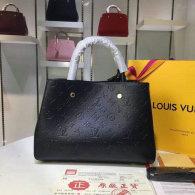 LV Handbag AAA (307)