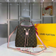 LV Handbag AAA (318)