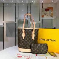 LV Handbag AAA (314)