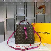 LV Handbag AAA (317)