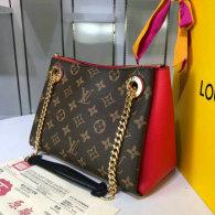 LV Handbag AAA (337)