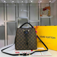 LV Handbag AAA (319)