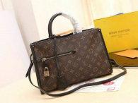 LV Handbag AAA (322)