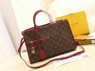 LV Handbag AAA (324)