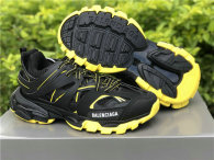 Balenciaga Track Trainers 3.0 Black/Yellow