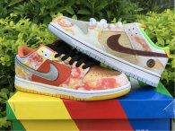 """Authentic Nike SB Dunk Low """"CNY"""" GS"""