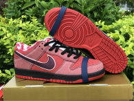 """Authentic Nike SB Dunk Low """"Lobster"""" GS"""
