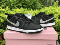 "Authentic Diamond x Nike SB Dunk Low ""Black Diamond""  GS"