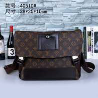 LV Men Bag AAA (100)