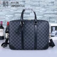 LV Men Bag AAA (83)