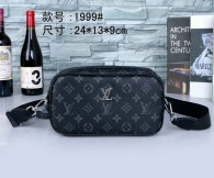 LV Men Bag AAA (105)