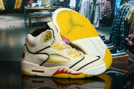 Air Jordan 5 shoes AAA (71)