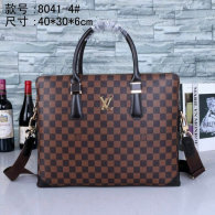 LV Men Bag AAA (86)