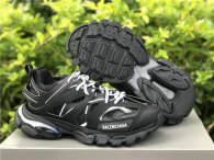 Balenciaga Track Trainers 3.0 BlackWhite