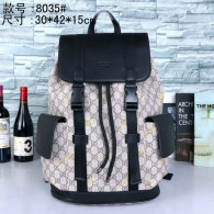 Gucci Backpack (39)