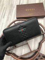 Gucci Wallet AAA (77)