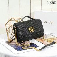 Gucci Handbag AAA (191)