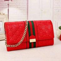 Gucci Handbag AAA (192)