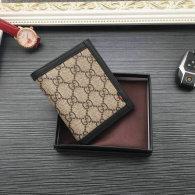 Gucci Wallet AAA (57)