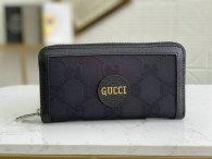 Gucci Wallet AAA (83)