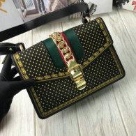 Gucci Handbag AAA (198)