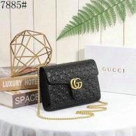 Gucci Handbag AAA (195)