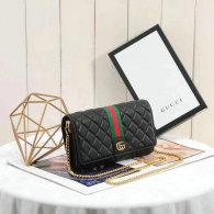Gucci Handbag AAA (194)